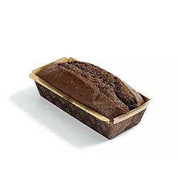 Plum Cake Choco